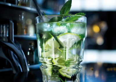 Absinthe mojitoT¬S-Dondicol